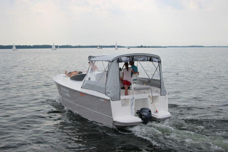 kanalbåd ny