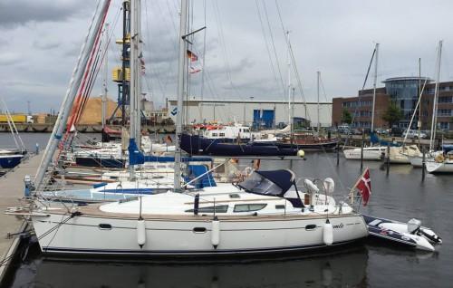 Jeannau 35 SO for sale