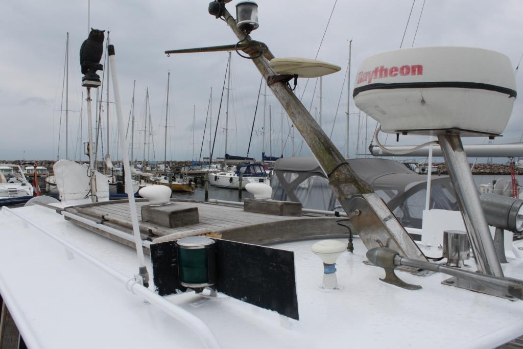 Pamla 37 motorbåd kanalbåd husbåd (13)