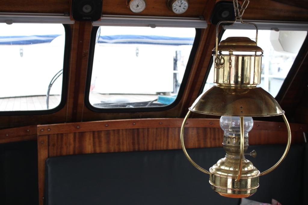 Pamla 37 motorbåd kanalbåd husbåd (15)