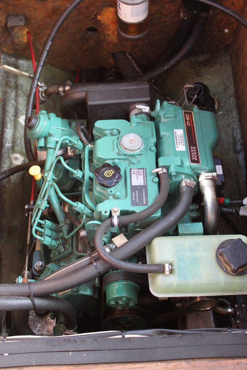 LM 24 ny motor