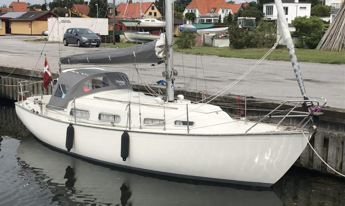 Bandholm 28 1978- knud olsen - (1)