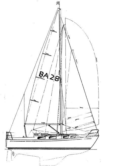 Bandholm 28 1978- knud olsen - (2)